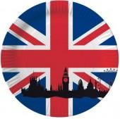 10 Teller England