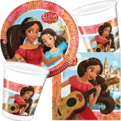 37-teiliges Spar-Set: Elena von Avalor