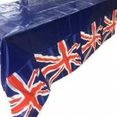 Tischdecke Großbritannien