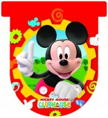 3m Wimpelkette Mickey Mouse Clubhouse