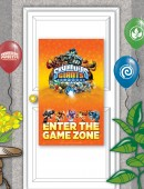 Türposter Skylanders Giants