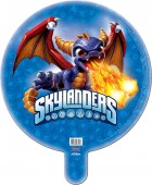 Folienballon Skylanders Giants Blue