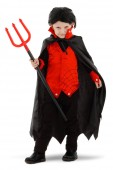 Dracula Boy Kostüm
