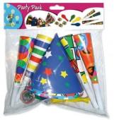 16-teiliges Party Set