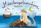 Märchenprinzessin Malbuch