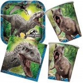 37-teiliges Spar-Set: Jurassic World