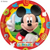 10 Teller Mickey Mouse Clubhouse
