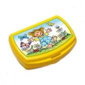 """Lunchbox """"Schmetterlingslotte"""" von Lutz Mauder"""