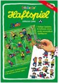 A4 Haftspiel Fußball für Kinder