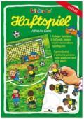 A5 Haftspiel Fußball für Kinder