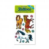 Pferde I Tattoos