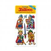 Ritterwelt Tattoos