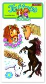 Mein Ponyhof II Tattoos