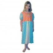 Prinzessin Kostüm und Schlafanzug