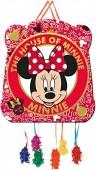 Pinata / Zugpinata Minnie Mouse