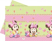 Tischdecke Baby Minnie