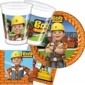 37-teiliges Spar-Set: Bob der Baumeister