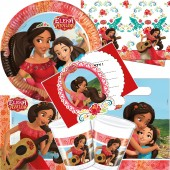 101-teiliges Set: Elena von Avalor