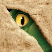 16 kleine Servietten Dinos und T-Rex II