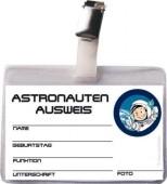 Astronautenausweis