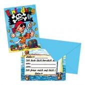112-teiliges Set: Pirat Pit Planke