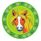 112-teiliges Set Mein Ponyhof