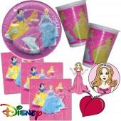 37-teiliges Spar-Set: Magic Princess