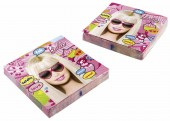 20 Servietten Barbie