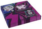 20 Servietten Monster High II