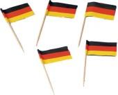 200 Flaggenpicker Deutschland