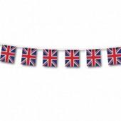 Flaggenkette England
