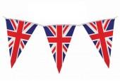 Wimpelkette England