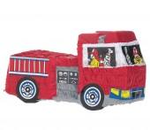 Pinata / Schlagpinata Feuerwehr