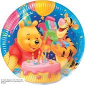 "10 Teller ""Winnie the Pooh"""