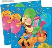 """20 Servietten """"Winnie the Pooh"""""""