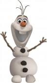 Hängedekoration Frozen: Olaf - Der Schneemann