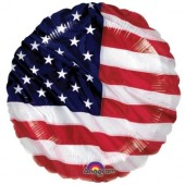 Folienballon USA / Amerika