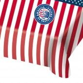 Tischdecke Amerika / USA