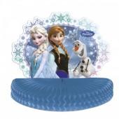 Tischdekoration für Frozen, die Eiskönigin