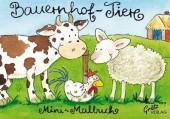 Bauernhof Malbuch