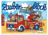 Zauberblock Feuerwehr A7