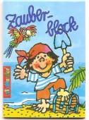 Zauberblock Pirat A8