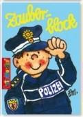 Zauberblock Polizei A8