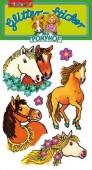Mein Ponyhof 3 Glitter Sticker