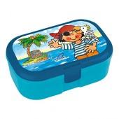 """Lunchbox Pirat """"Pit Planke"""" von Lutz Mauder"""