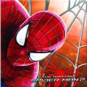 20 Servietten The Amazing Spiderman 2
